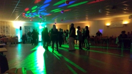 Single party hoyerswerda